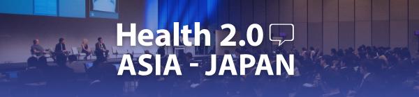 Health 2.0 Asia - Japan